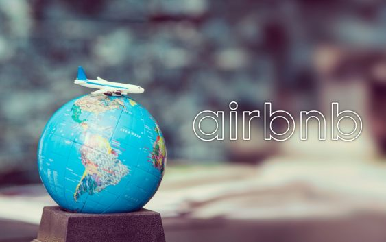 Platforma Airbnb