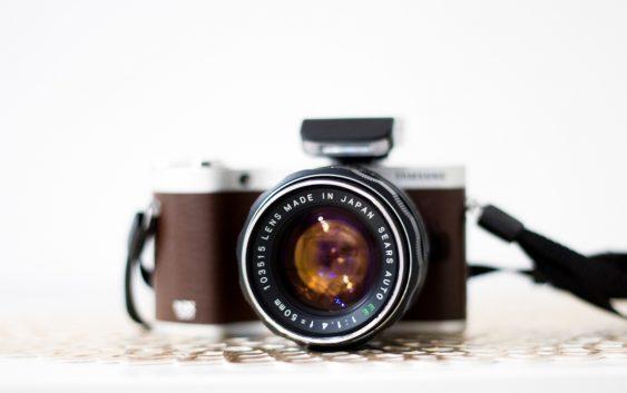 Kompresowanie zdjęć